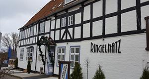 Restaurant Ringelnatz